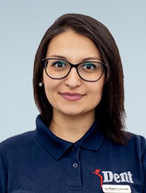 Dr. Marina Bozhikova