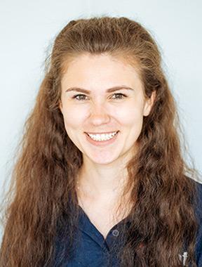 Dr. Natalia Kairyak